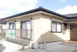 楽天堂ホームケア銚子西の画像
