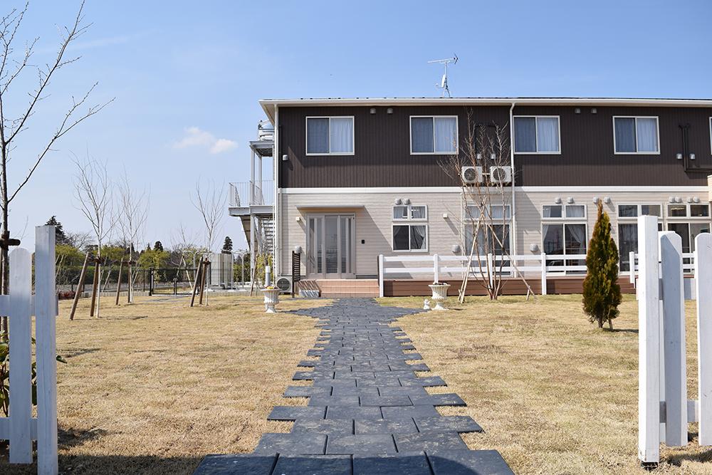 印旛郡栄町の小規模多機能型居宅介護 多機能ケアぱれっとの画像