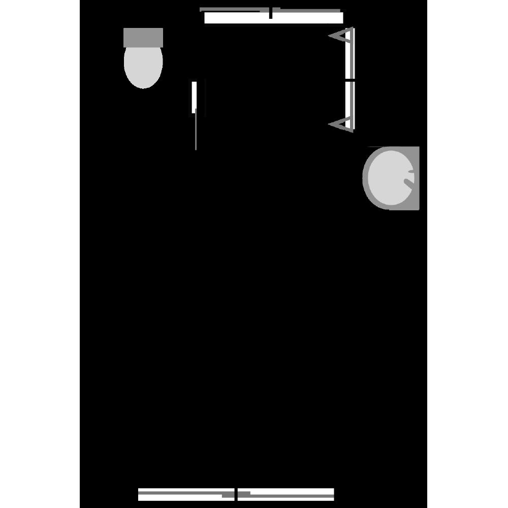 Aタイプ居室
